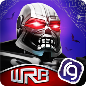 Real Steel World Robot Boxing Apk Free Download For